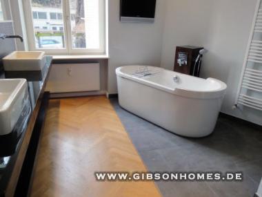 Badezimmer   Apartment In 60325 Frankfurt Westend Süd